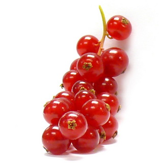Grosella Vermella Safata
