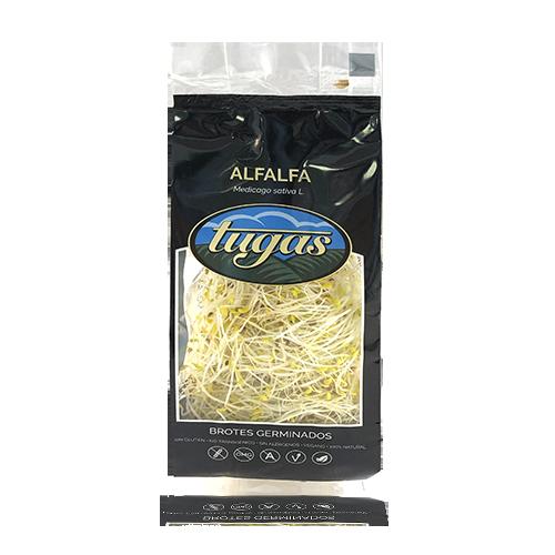 Alfalfa (150 g)
