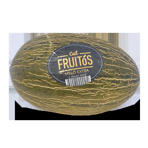 Meló Extra Cal Fruitós