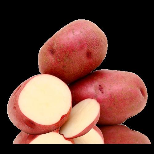 Patata Vermella Granel