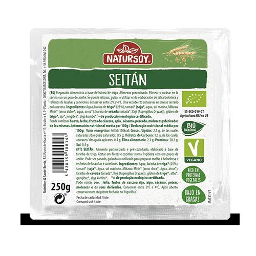 Seità (250 g) Natursoy