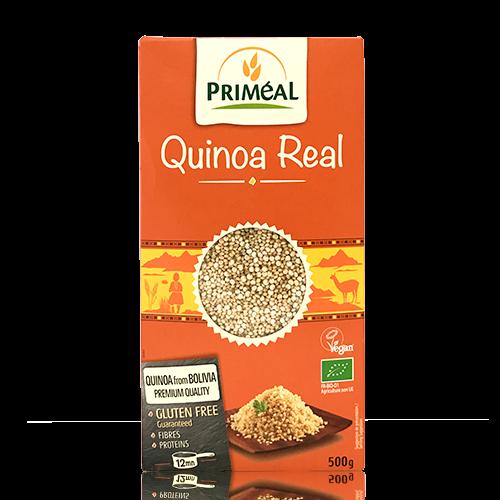 Quinoa Real (500 g) Priméal