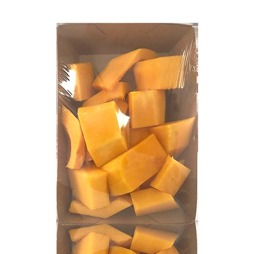 Calabaza  Pelada y Cortada (500 g)
