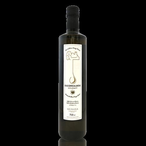 Oli d´Oliva Verge Extre (750 ml) Escornalbou