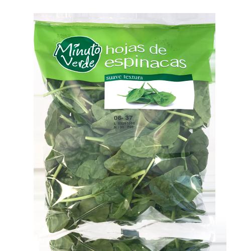 Espinacs Fulla (250 g)