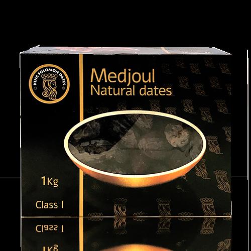 Dátil Medjoul (1 kg)
