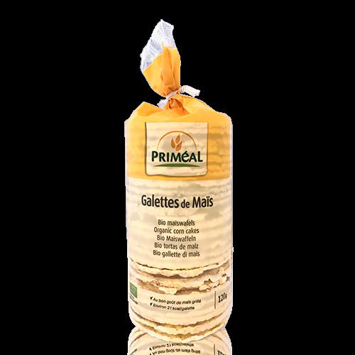 Coques Blat de Moro (120 g) Priméal