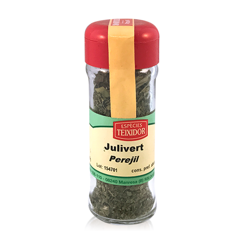 Julivert Fulla Teixidor
