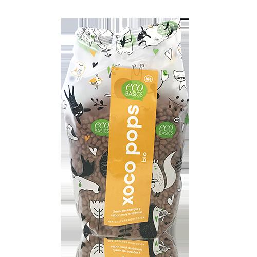 Choco Pops (300 g) Ecobasics