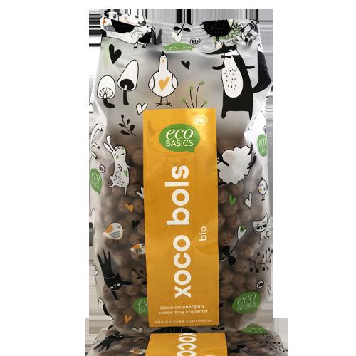 Xoco Bols (345g) Ecobasics