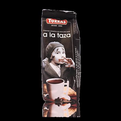 Xocolata  a la Tassa (180 g) Torras