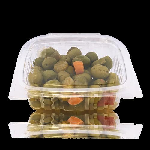 Olives Gazpacha
