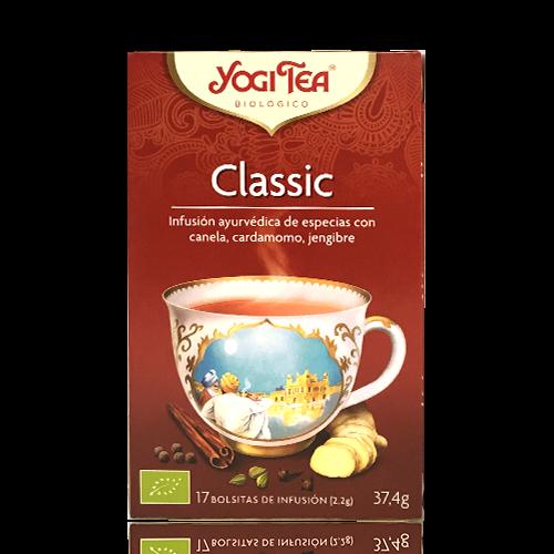 Infusió Clàssic Yogi Tea