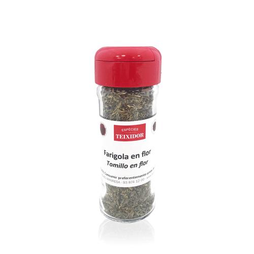 Farigola (25 g) Teixidor