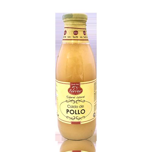 Caldo de Pollo Ferrer