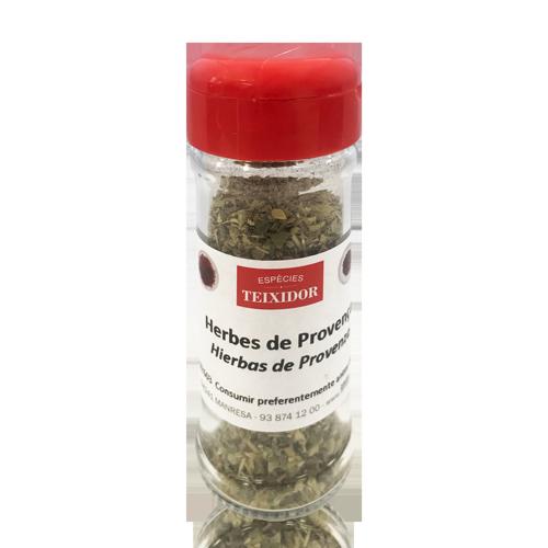 Herbes Provençals Teixidor