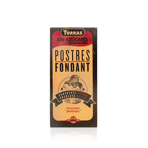 Chocolate Postres s/s, (200 g) Torras