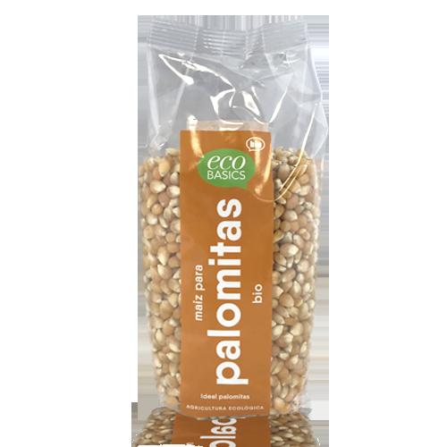 Blat de Moro per Crispetes (500 g) Ecobasics