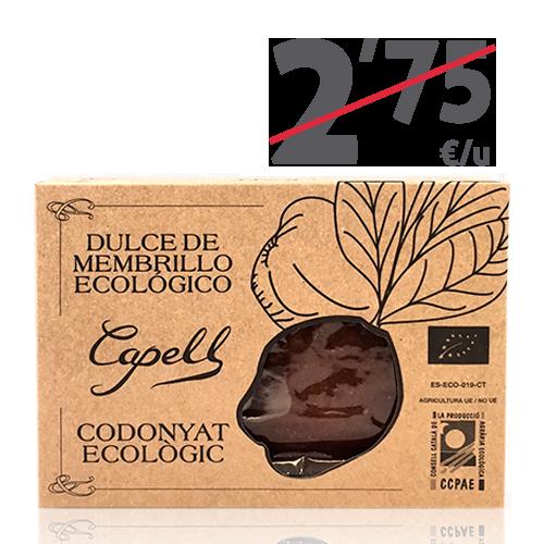 Codonyat (400 g) Capell