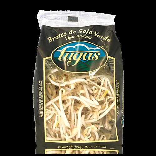 Brotes de Soja (150 g)