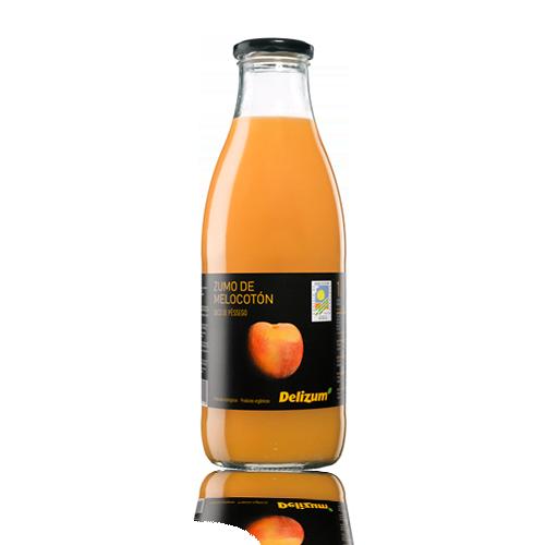 Suc de Préssec Bio (1 l) Delizum