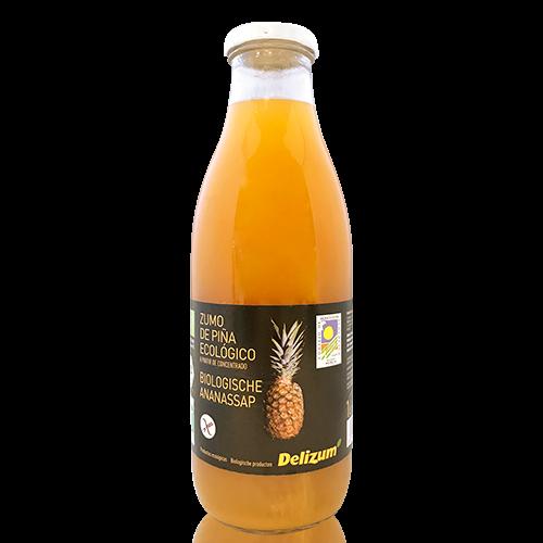 Suc de Pinya Bio (1 l) Delizum