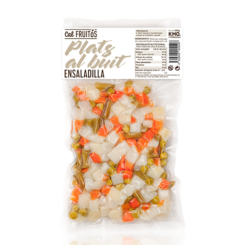 Ensaladilla Base (250 g) Cal Fruitós