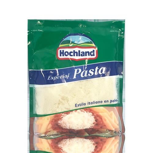 Queso Polvo especial pasta (100g) Hochland