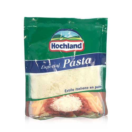 Queso Polvo especial pasta (100 g) Hochland