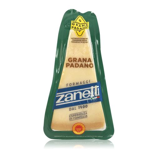 Queso Grana Padano (200g)