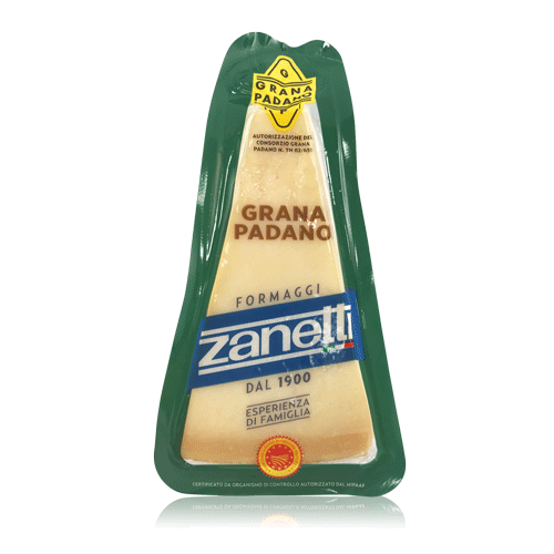 Formatge Grana Padano (200 g)