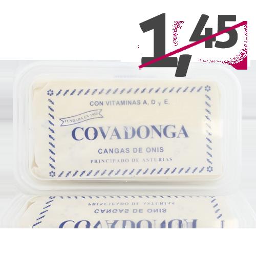Crema Covadonga  (200 g)