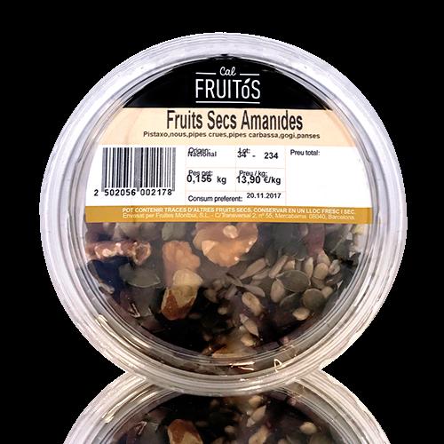 Frutos Secos Ensalada (150g)
