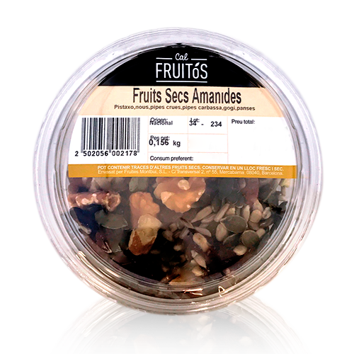 Frutos Secos Ensalada (150 g)