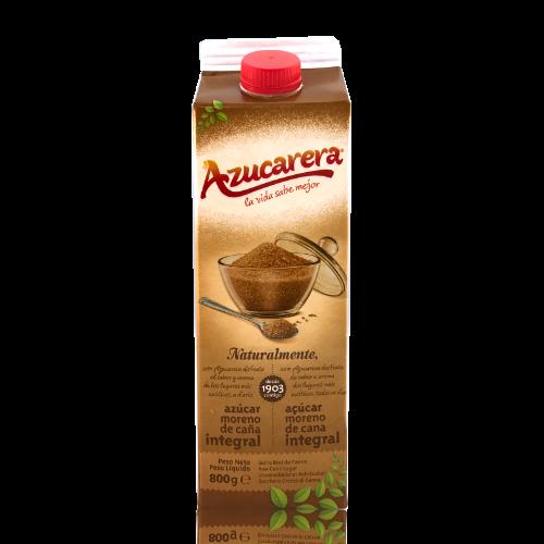Sucre Morè de canya (800 g) Azucarera