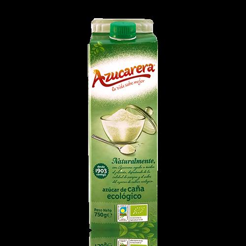 Sucre de canya Ecològic  (750 g) Azucarera