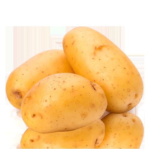 Patata Blanca Granel