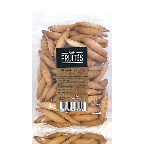 Picos Camperos (180 g) Cal Fruitós