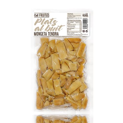 Mongeta Tendra Cuita (250 g) Cal Fruitós