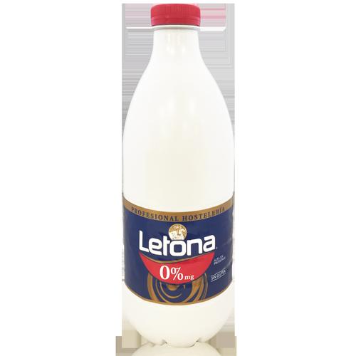 Leche Desnatada (1.5 l) Letona