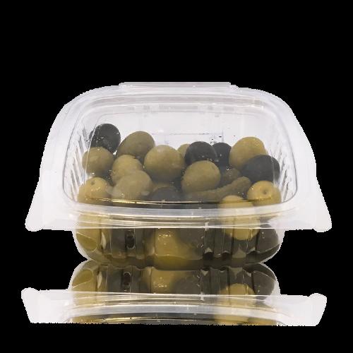 Olives Amanida Extra Aperitiu