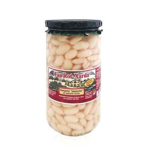 Mongetes (720 g) Can Rot-Xardà