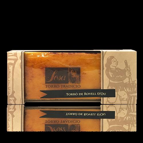 Torró Rovell Sosa Tradició (300 g)