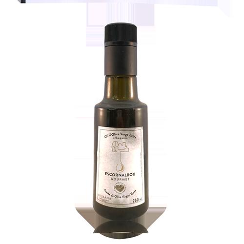 Oli d'Oliva V.E. (250 ml) Escornalbou