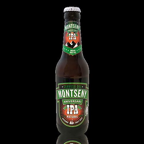 Cerveza Aniversari (33cl) Montseny