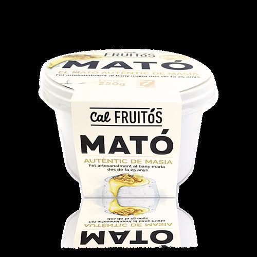Mató (250 g) Cal Fruitós