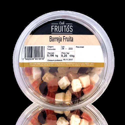 Mezcla Fruta Deshidratada (200 g)