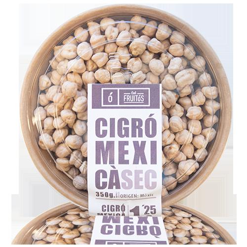 Cigró Mexicà Sec (350 g)