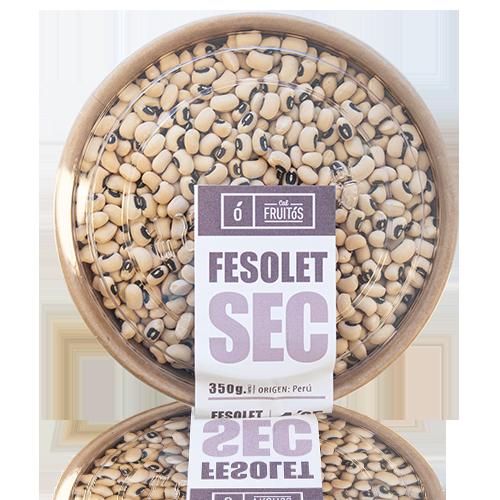 Fesolets Secs (350 g)
