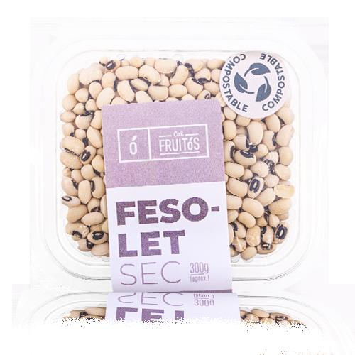 Fesolets Secs (300 g)